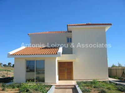 Detached House in Limassol (Pissouri) for sale