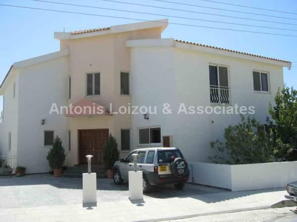 Detached Villa in Limassol (Pissouri) for sale