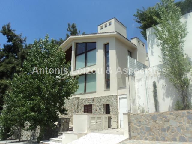 Four Bedroom Detached House properties for sale in cyprus
