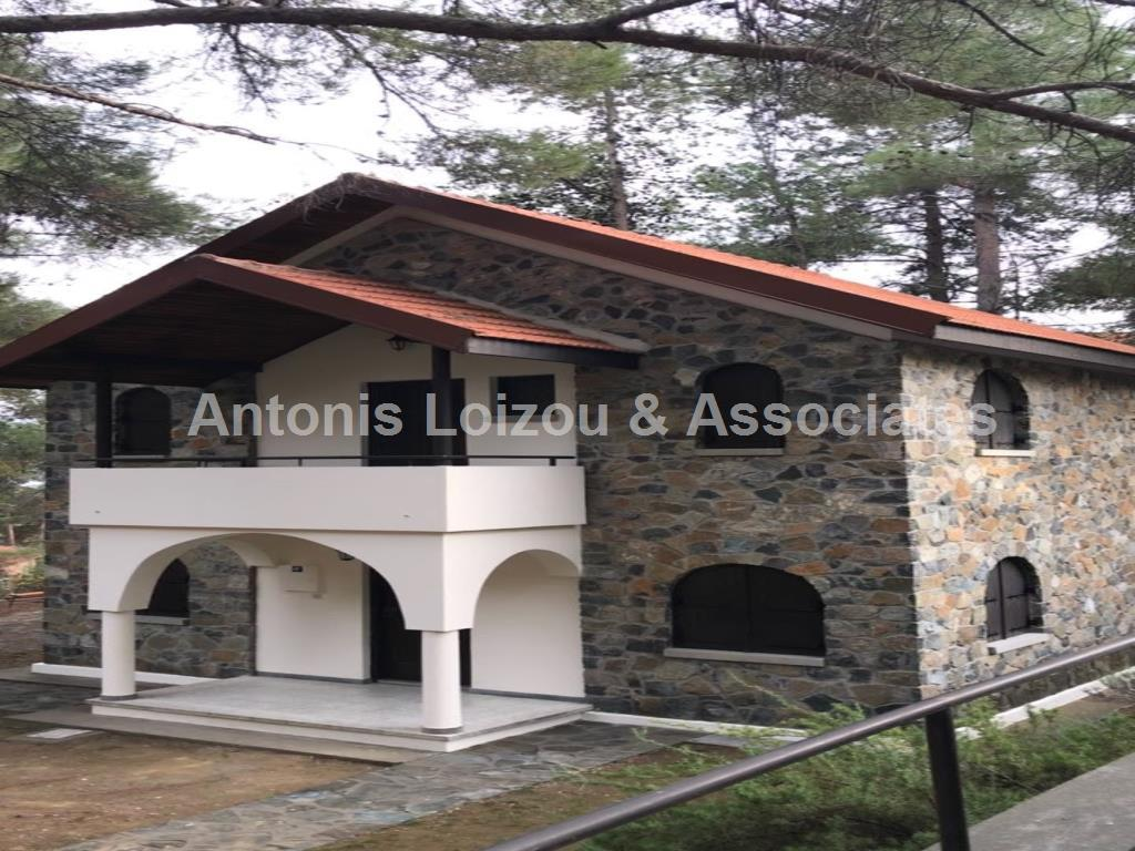 2 Bedroom Detached House For Rent in Platres