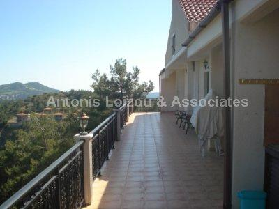 Four Bedroom Detached Village House properties for sale in cyprus