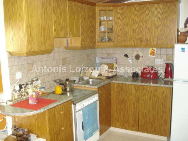 Two Bedroom Semi-Detached Village House properties for sale in cyprus