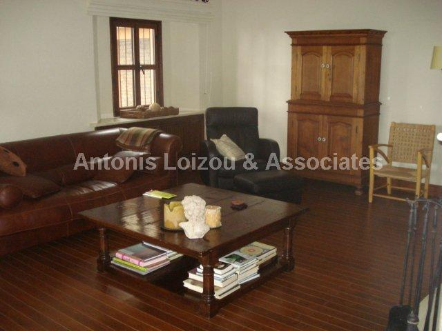 Three Bedroom Stone Built Detached House properties for sale in cyprus