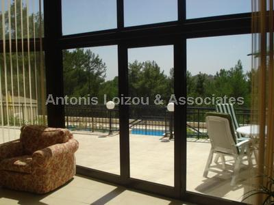 Three Bedroom Detached House - REDUCED properties for sale in cyprus