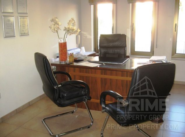 Office in Limassol (Polemidia) for sale