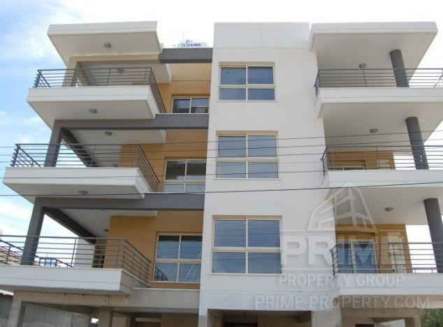 Sale of аpartment, 103 sq.m. in area: Polemidia - properties for sale in cyprus
