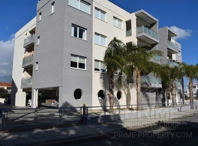 Apartment in Limassol (Polemidia) for sale