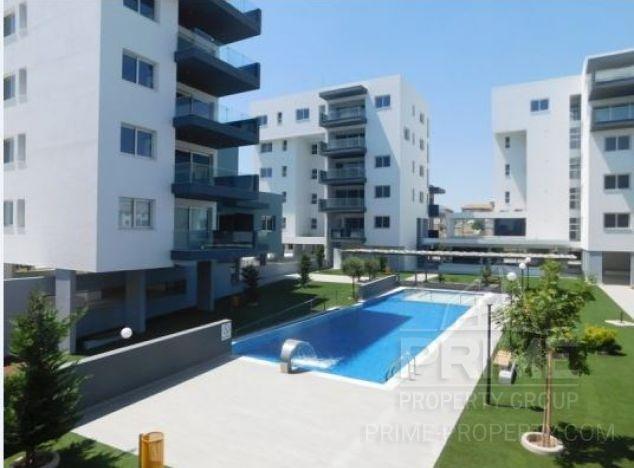 Sale of аpartment, 62 sq.m. in area: Polemidia -