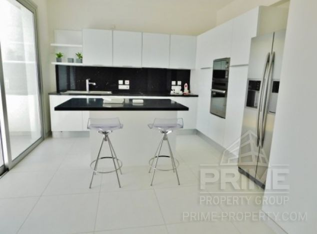 Apartment in Limassol (Polemidia) for sale