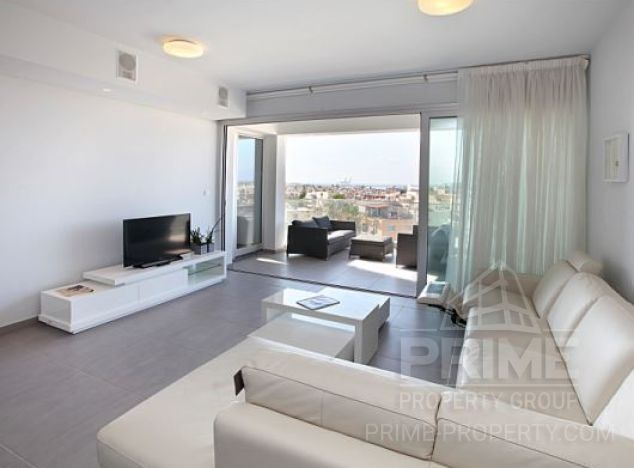 Sale of аpartment, 63 sq.m. in area: Polemidia -