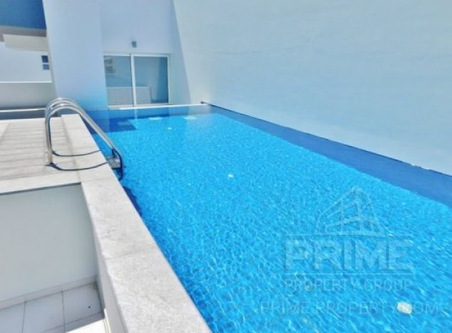 Penthouse in Limassol (Polemidia) for sale