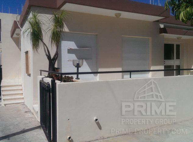 Townhouse in Limassol (Polemidia) for sale