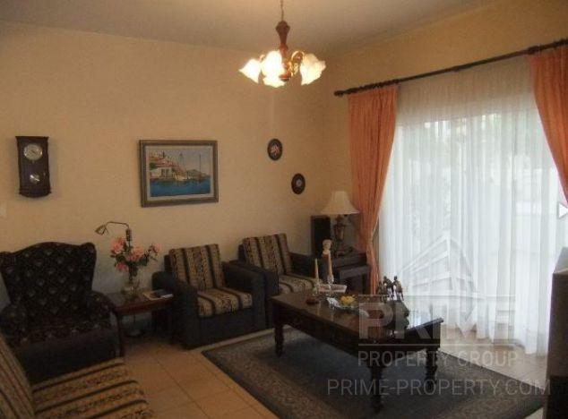 Sale of villa, 139 sq.m. in area: Polemidia - properties for sale in cyprus