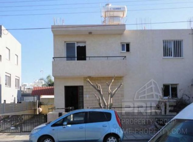 Villa in Limassol (Polemidia) for sale