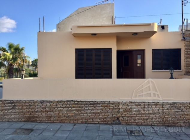 Sale of villa, 160 sq.m. in area: Polemidia - properties for sale in cyprus