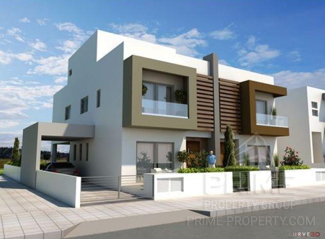 Sale of villa, 180 sq.m. in area: Polemidia -