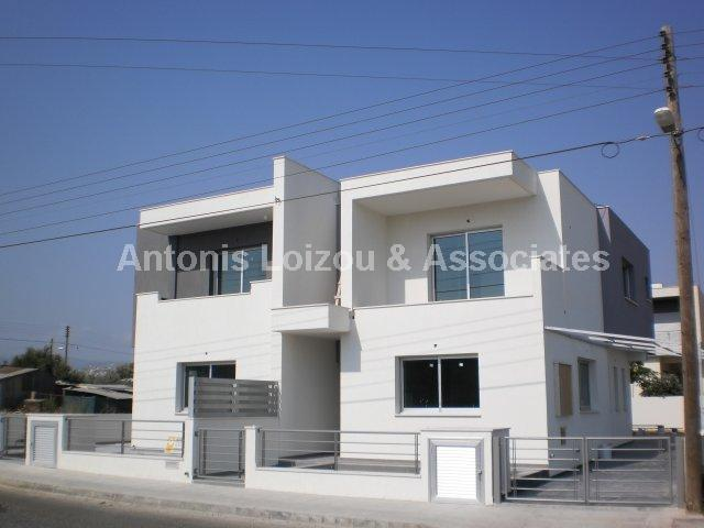 Detached House in Limassol (Polemidia) for sale