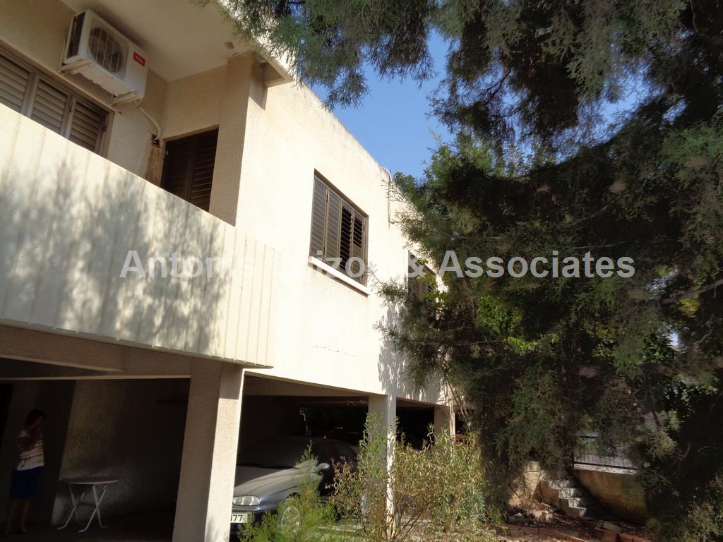 Detached House in Limassol (Polemidia) for sale