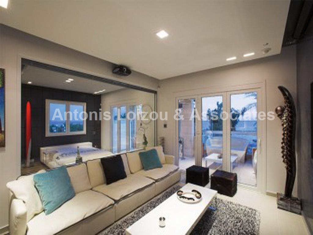 One Bedroom Sea View Apartment properties for sale in cyprus