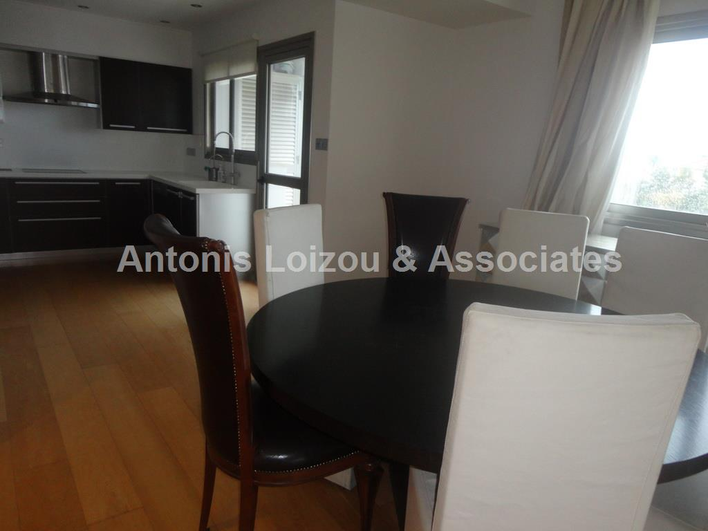 Apartment in Limassol (Potamos Germasogeias ) for sale