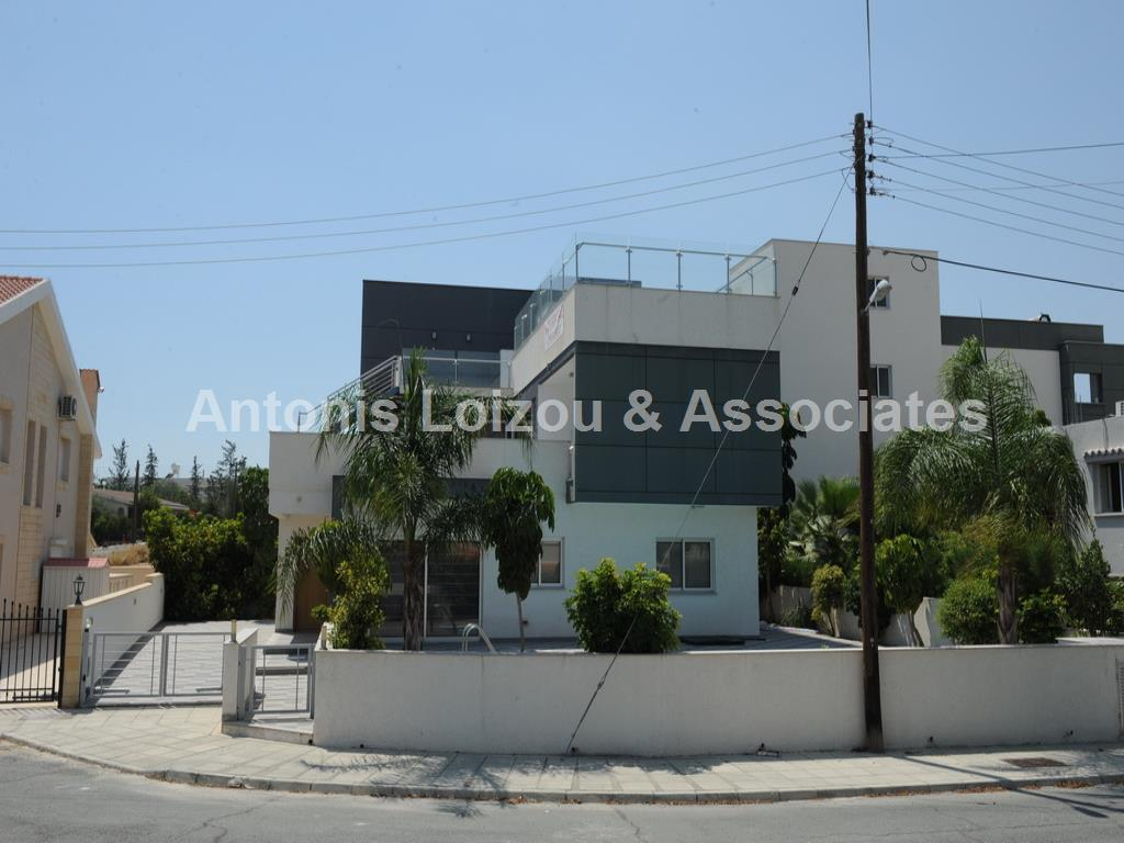 Ground Floor apa in Limassol (Potamos Germasogeias ) for sale