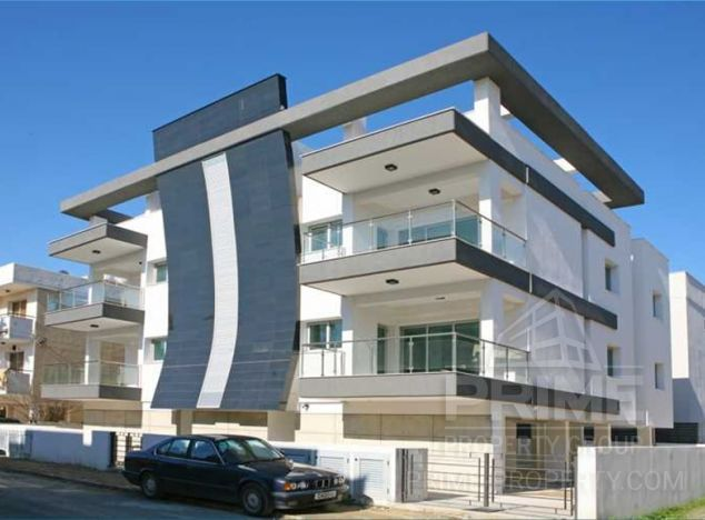 Building in Limassol (Potamos Germasogeias) for sale