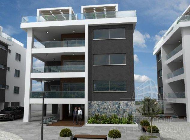 Building in Limassol (Potamos Germasogeias) for sale