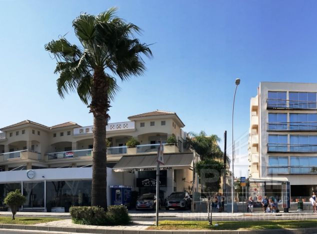 Business or Investment in Limassol (Potamos Germasogeias) for sale