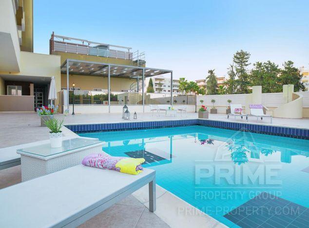 Duplex in Limassol (Potamos Germasogeias) for sale