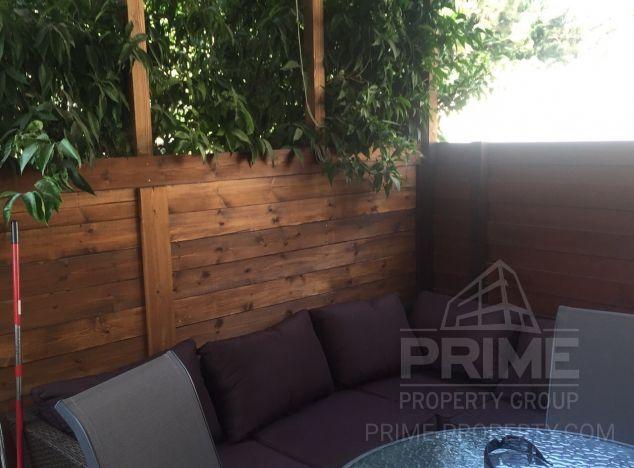 Sale of garden apartment, 50 sq.m. in area: Potamos Germasogeias - properties for sale in cyprus