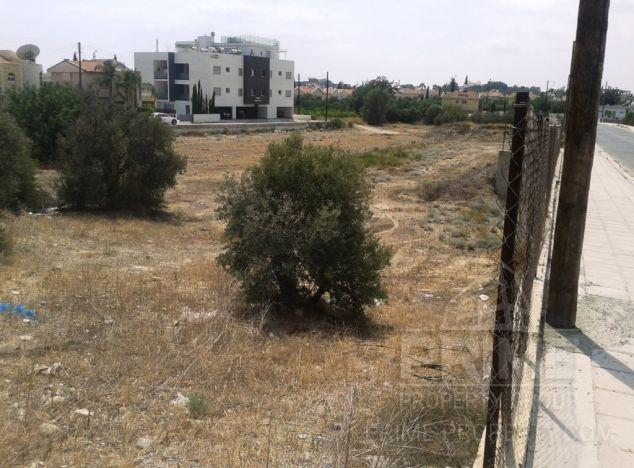 Land in Limassol (Potamos Germasogeias) for sale