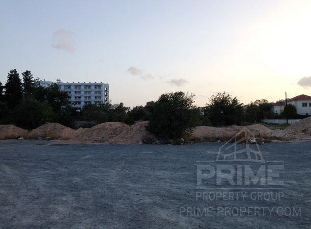 Sale of land in area: Potamos Germasogeias - properties for sale in cyprus