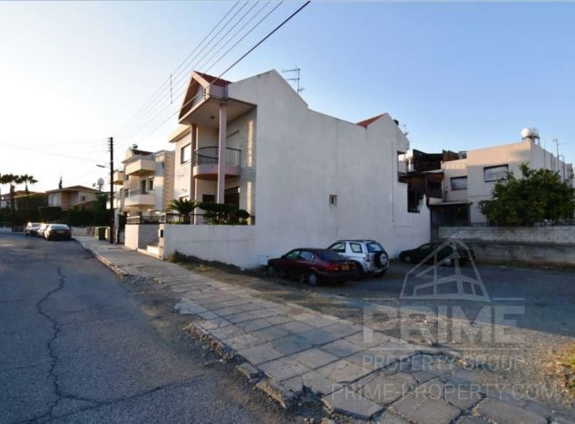 Land in Limassol (Potamos Germasogeias) for sale