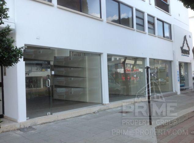 Office in Limassol (Potamos Germasogeias) for sale