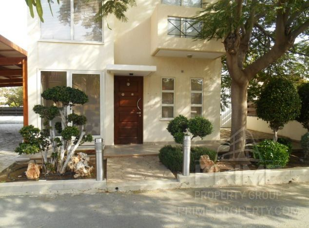 Sale of office, 90 sq.m. in area: Potamos Germasogeias - properties for sale in cyprus