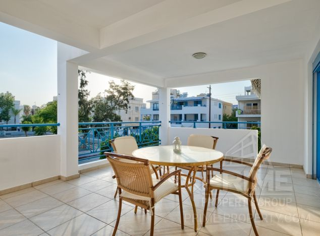 Sale of аpartment, 110 sq.m. in area: Potamos Germasogeias - properties for sale in cyprus