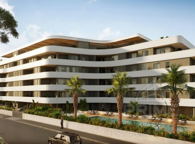 Apartment in Limassol (Potamos Germasogeias) for sale
