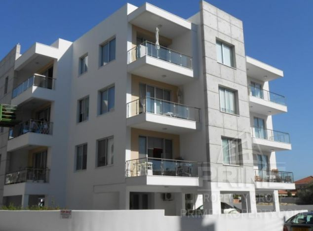Sale of аpartment, 155 sq.m. in area: Potamos Germasogeias - properties for sale in cyprus