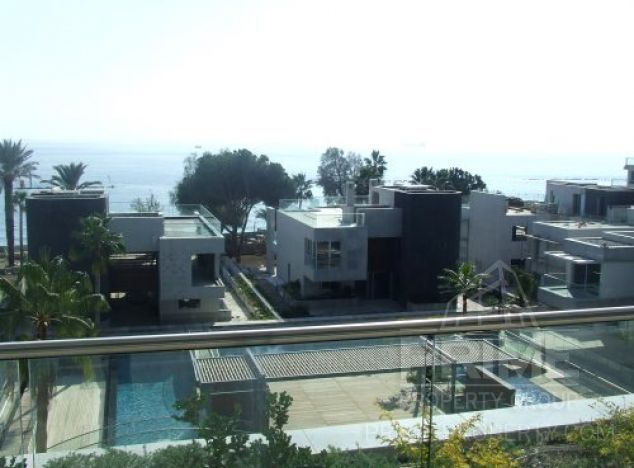 Sale of аpartment, 158 sq.m. in area: Potamos Germasogeias - properties for sale in cyprus