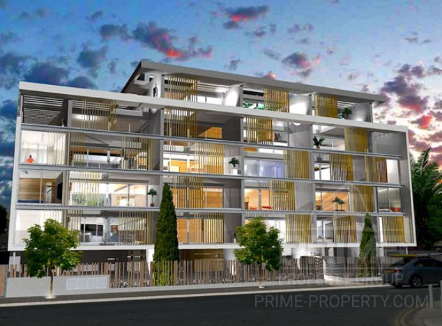 Sale of аpartment, 161 sq.m. in area: Potamos Germasogeias - properties for sale in cyprus