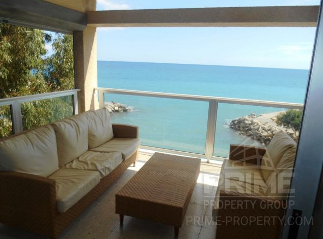 Sale of аpartment, 165 sq.m. in area: Potamos Germasogeias - properties for sale in cyprus