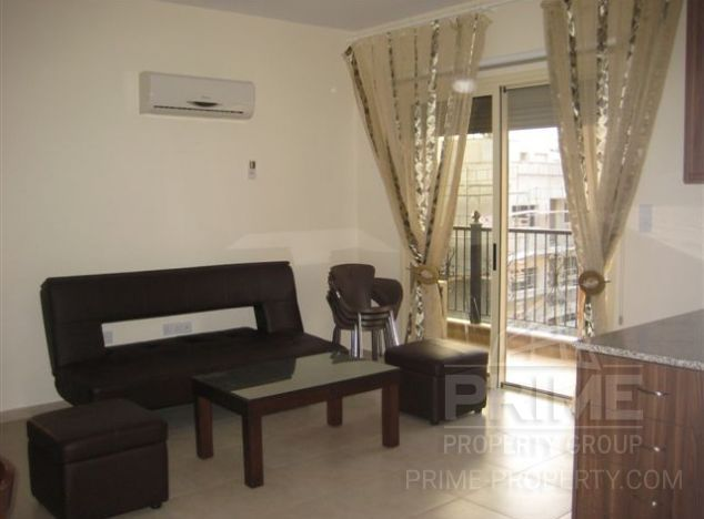 Sale of аpartment, 60 sq.m. in area: Potamos Germasogeias - properties for sale in cyprus