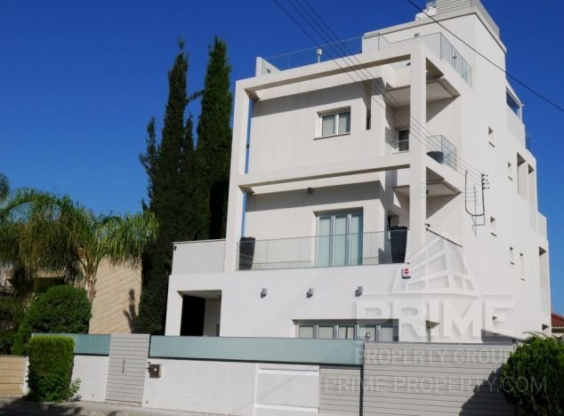 Sale of аpartment, 630 sq.m. in area: Potamos Germasogeias - properties for sale in cyprus