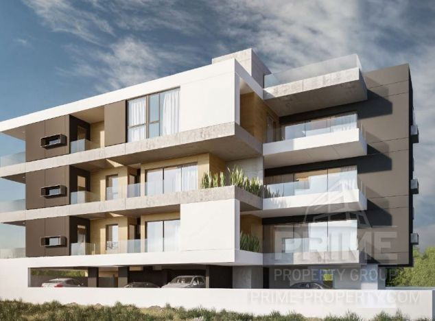 Sale of penthouse, 286 sq.m. in area: Potamos Germasogeias - properties for sale in cyprus