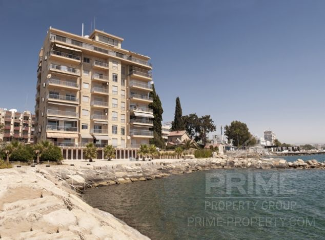 Sale of penthouse, 295 sq.m. in area: Potamos Germasogeias -