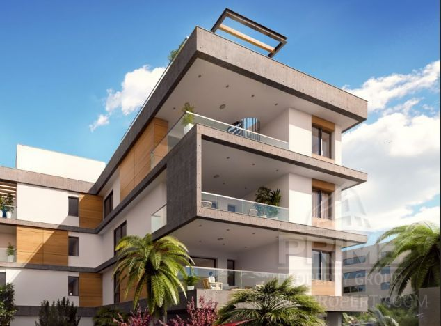 Sale of penthouse, 312 sq.m. in area: Potamos Germasogeias - properties for sale in cyprus
