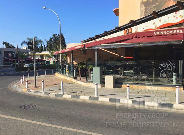 Restaurant in Limassol (Potamos Germasogeias) for sale