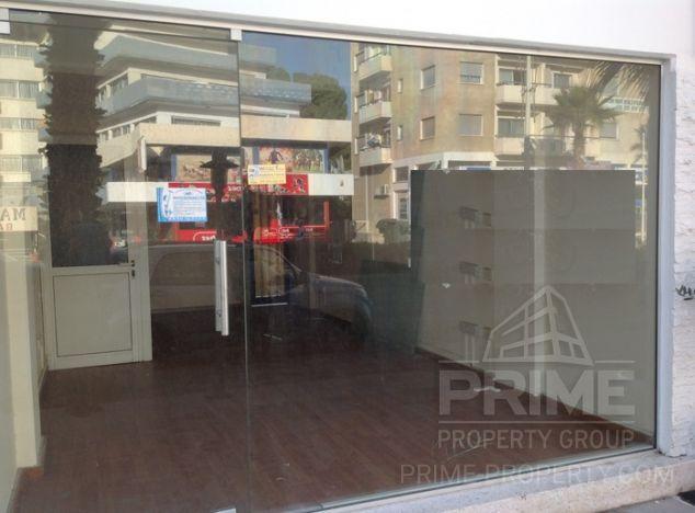 Shop in Limassol (Potamos Germasogeias) for sale