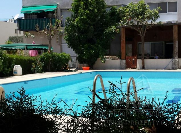 Sale of studio, 34 sq.m. in area: Potamos Germasogeias - properties for sale in cyprus