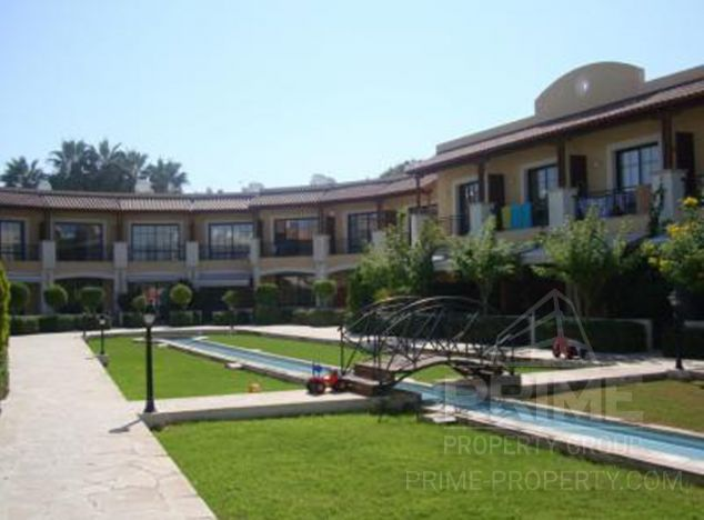 Townhouse in Limassol (Potamos Germasogeias) for sale
